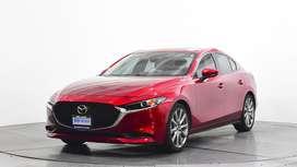 Mazda Mazda 3 2019 gasolina