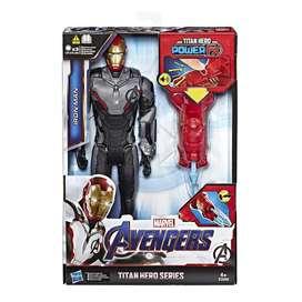 Avengers - Titan Hero Fx Iron Man