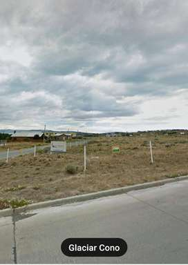 Venta de terreno en El Calafate zona Aeropuerto Viejo