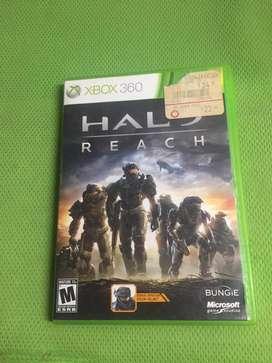 Se vende Halo Reach