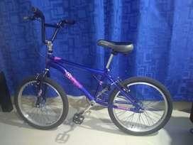 Bicicleta Cross vale 180.000