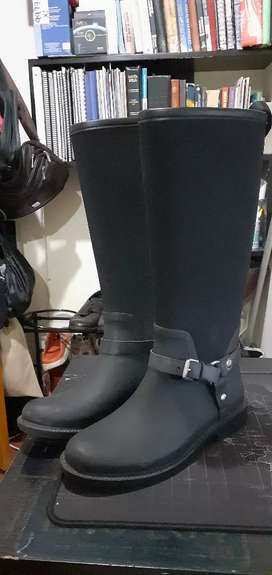 Vendo botas ZARA 32/33 en excelente estado