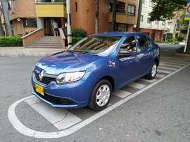 Renault logan 2017 full