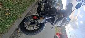 Vendo Daytona adventure 200cc