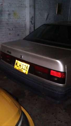 Vendo Renault etoile año 1994