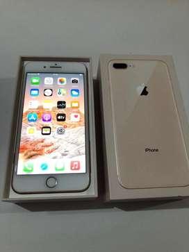 iPhone 8 Plus 9/10