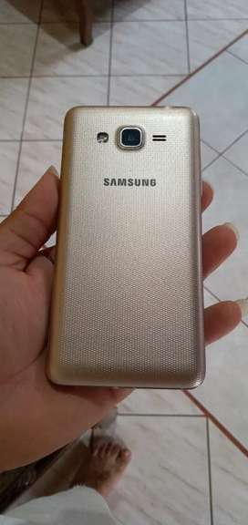 Vendo Samsung j2 prime