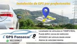 GPS para carros y motos