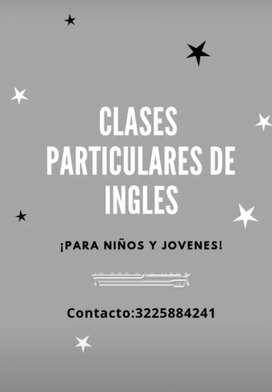 Clases de Ingles virtuales y a domicilio!!