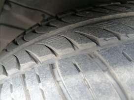 VENDO SPARK MODELO 2013 EN PERFECTAS CONDICIONES CON 48500 KM,