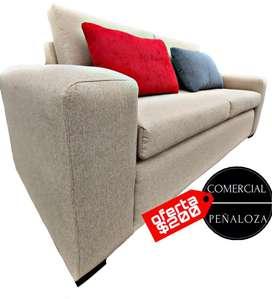 Vendo Sofa 4 Personas