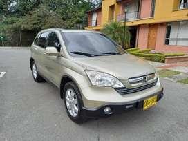Se vende honda CRV 2009