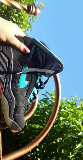 Vendo zapatos Nike Flight