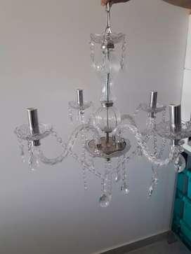 Vendo 2 lámpara de techo