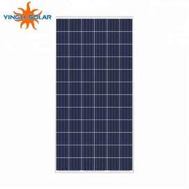 Panel Solar Yingli solar 330w Energía Solar Garantía 25 Años
