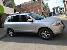 Vendo Hyundai Santa fe 2.2 diesel