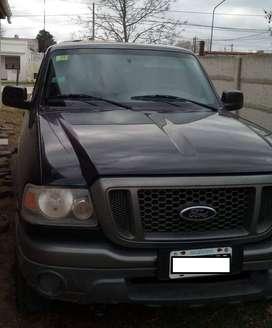 Ford Ranger 4x2 XL Plus