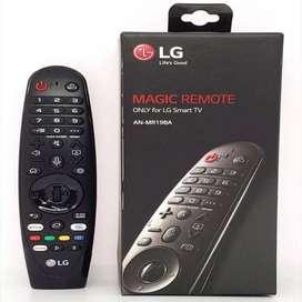 Control Magic Remote AN-MR19BA