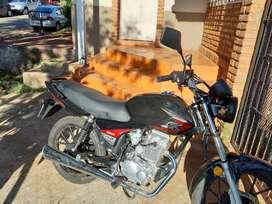 Motomel S2 150 Full - Como nueva