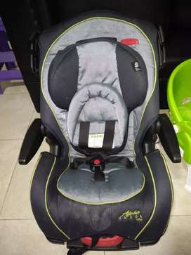 Silla de bebe para vehículo
