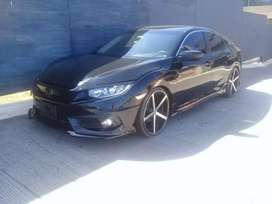 Vendo civic
