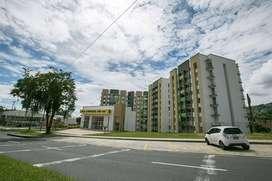 Ébano   Espectacular Apartamento en Conjunto Cerrado en Dosquebradas.