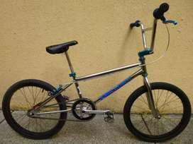 BMX FREE AGENT
