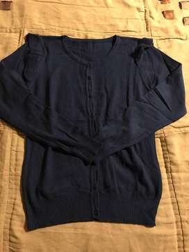 Sweaters de Hilo, Nuevos, de Fabrica