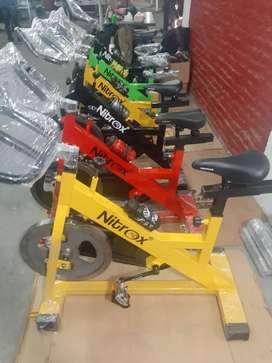Bicicleta fija nuevas