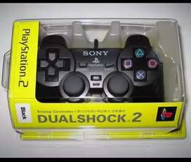 Control Playstation Control Ps2 Dual Shock 2