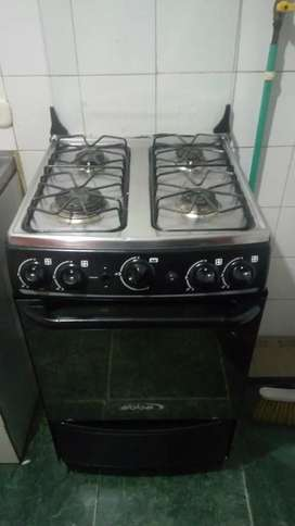 Remato estufa con horno