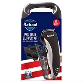 Kit de máquina peluquería barbasol