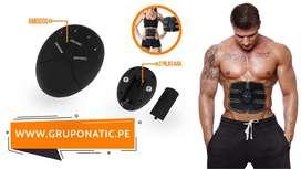 Smart Fitness Tonificador Reductor abdomen Gruponatic San Miguel