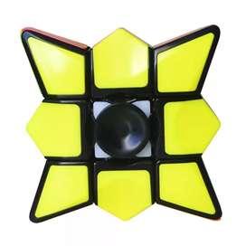 Cubo spinner