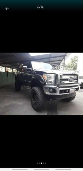 Ford f250 lariat super duty en 23.900 negociable