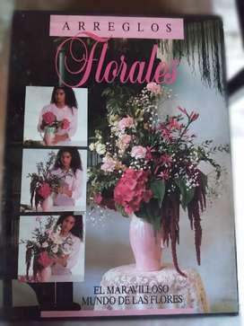 Manual de Arreglos Florales