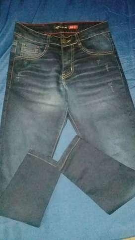 Vendo jeans