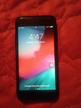 iPhone 6 cambio x tv smart