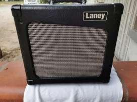 Amplificador laney cub 10