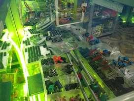 Venta de componentes electrónicos - arduinos