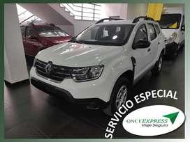 Renault Duster Zen Servicio Publico 2022