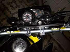 Vendo moto xr 190L