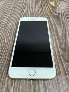 Iphone 7 plus 32gb excelente estado, con protector de pantalla