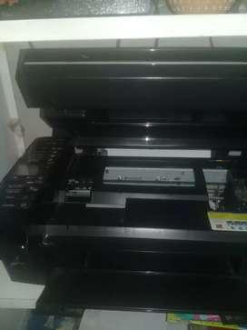 Vendo impresora epson para repuesto