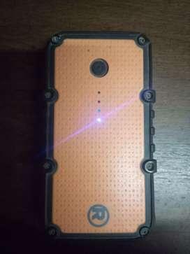 Batería portable RadioShack