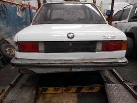 BMW 318 Año 1981