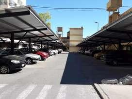 Departamento con cochera( Vendo Permuto vehiculo o terreno )
