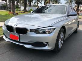VENDO BMW 316I !! USO EJECUTIVO IMPECABLE