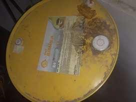 Caneca de aceite d 55 galones