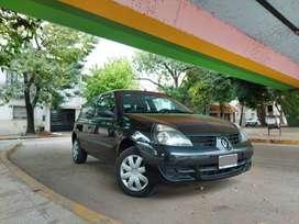 VENDO RENAULT CLIO 3 P   2011  (ROSARIO)